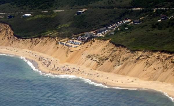 Beachcomber massachusetts