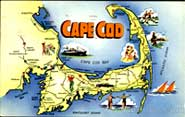 Cape Cod Webcams