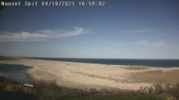 Nauset Beach Webcam, Orleans, MA