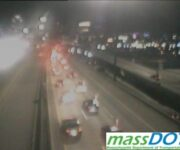 Boston Traffic Webcams