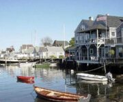 Nantucket Harbor Webcam